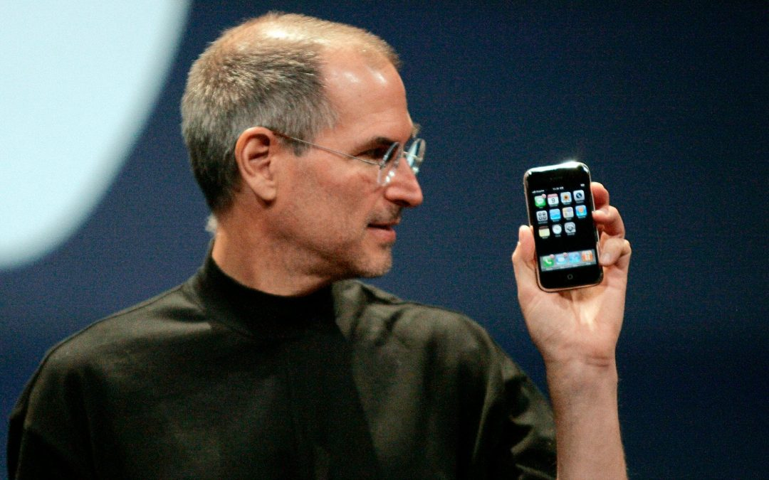 How has the iPhone changed our lives?