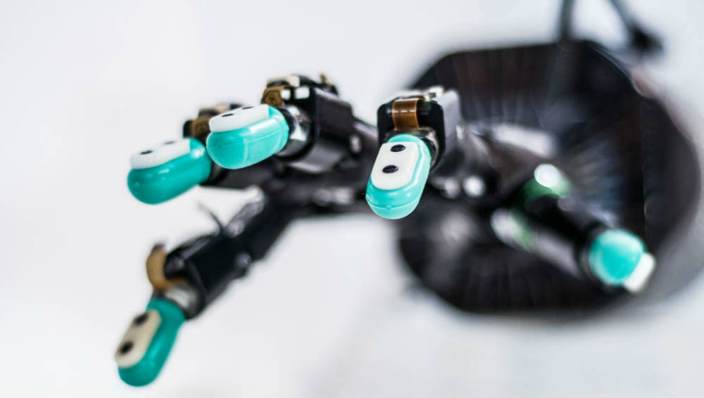 Meet The British Robotics Start-Up About To Hit The Big Time With Apple